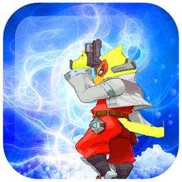 Game WallPaper For Star Fox Zero Free HD