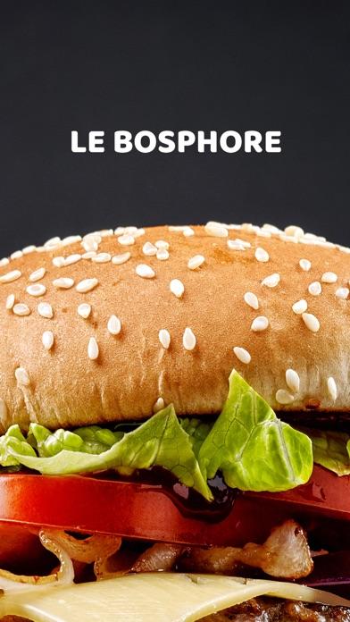 Restaurant Le BosphoreCapture d'écran de 1