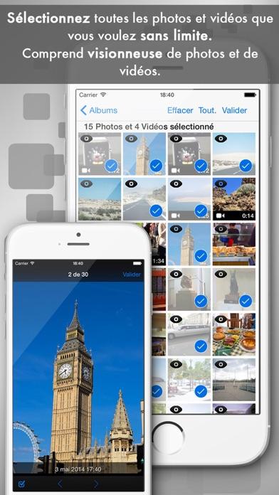 Easy Photo & Video Transfer Screenshots