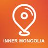 Innere Mongolei - Offline-Auto GPS Wiki