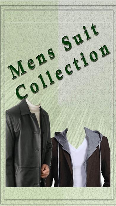 download Men Suit Collection apps 3
