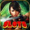 Slots - Heroes rising slender rising