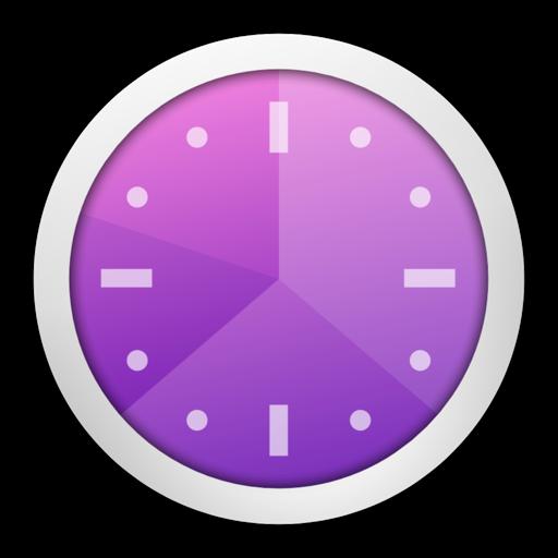 记录你使用各种Mac软件的时间 Time Sink For Mac