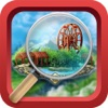 风景图找茬 game free for iPhone/iPad