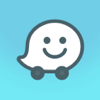 Waze Inc. - Waze - GPS Navigation, Maps, Traffic & Parking  artwork