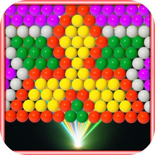 Shoot Ball Burst iOS App