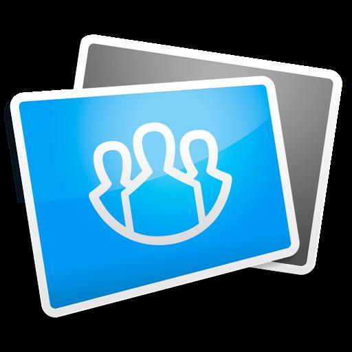 TrueConf Client Mac OS X