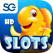 Gold Fish Slots HD Slot Machine Casino Games