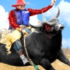 BULL RIDING MADNESS - 3D RACING GAME