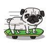 Pug Taro