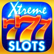 Xtreme Slots - FREE Las Vegas Casino Slot Machines App Icon