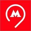 Метро Москвы app free for iPhone/iPad