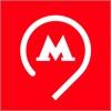 Метро Москвы Apps free for iPhone/iPad