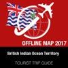英属印度洋领地 旅遊指南+離線地圖