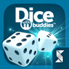 Dice With Buddies: Fun New Social Dice Game Icon