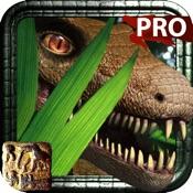 丛林恐龙猎杀2 – Dino Safari 2 Pro [iOS]