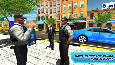 ロボットギャングマフィア - リアルロボットアクションゲームファイティングゲームのスクリーンショット2