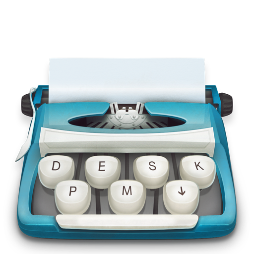 Desk 3: Writing, Blogging, and Notes for WordPress