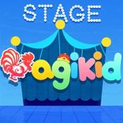 Magikid Stage [iOS]