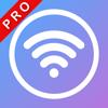 Analítica WIFI Pro– Prueba velocidad y monitor red