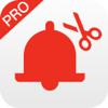 Cool Ringtone Maker Pro, design from music & video