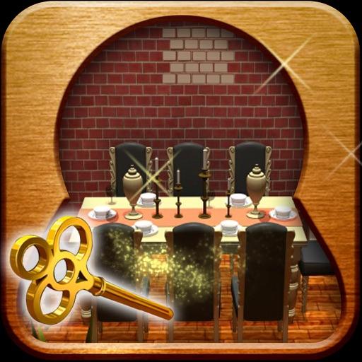 Doors & Rooms - The 100 iOS App