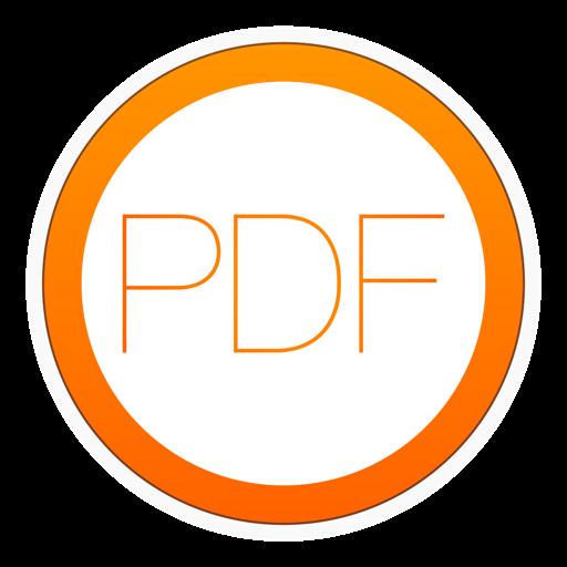 PDF Attributes for Mac
