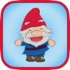 Cute Gnomie Animated Stickers