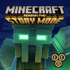 Minecraft: Story Mode - S2 - Telltale Inc Cover Art