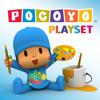Pocoyo Playset - Colors Wiki