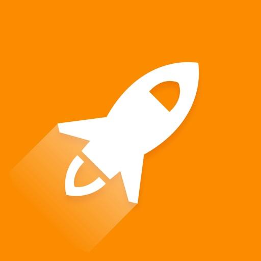 Rocket VPN – VPN Proxy Anonymous Browsing App Ranking & Review