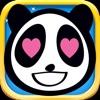PandaMoji - Cute Panda Emojis Keyboard