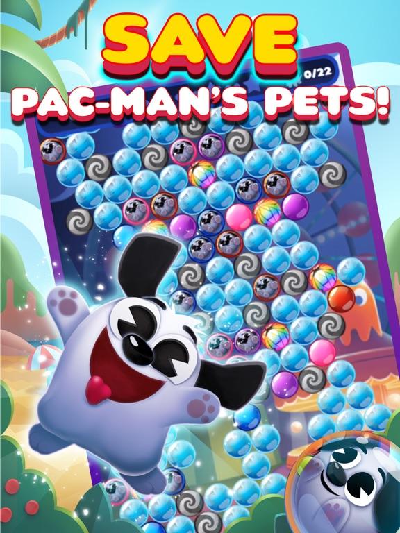 Скачать игру PAC-MAN Pop