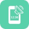 Time Talker - iDeviceが時間を読み上げる