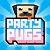 Party Pugs: Beach Puzzle GO!