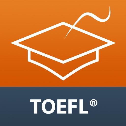 TOEFL® Vocabulary Builder with AccelaStudy® iOS App