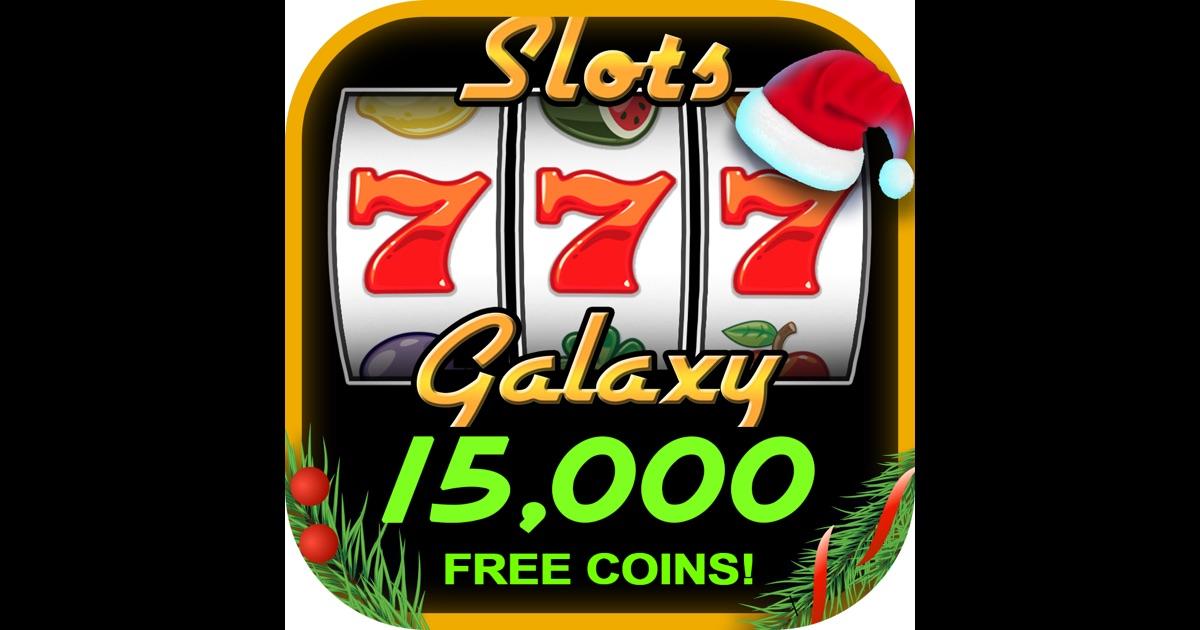 slots galaxy free