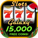 Slots Galaxy: Free Fun Vegas Casino Slot Machines icon