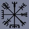 Stuart Woolley - Norse Clock  artwork