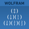 Wolfram Group LLC - Wolfram Discrete Mathematics Course Assistant artwork