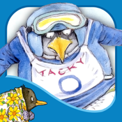 Tacky And The Winter Games app review