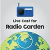 Live Cast para Radio Garden