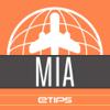 Miami Guía de Viaje con Mapa Offline & Metro Rail