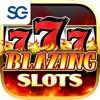 Blazing 7s Slots — Игровые автоматы онлайн-казино