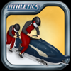 Tangram3D - Athletics: Winter Sports (Full Version) Grafik