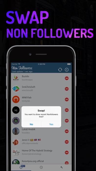 download Seguidores rastreador para instagram unfollower IG apps 4
