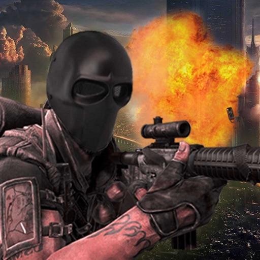 Us Army Commando Survival Hero : Training Course iOS App