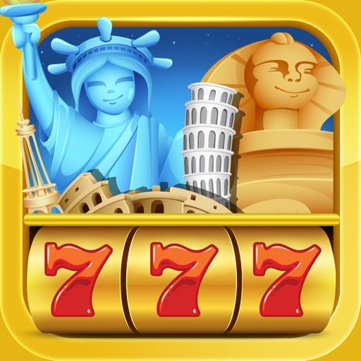 Slots Gold Journey - Double 777 Jackpot Joy Casino iOS App