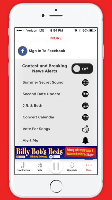App Shopper: Today's Country @ 100.3 - Y100 (Music)