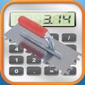 Tile Calculator Metric icon